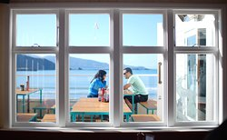 Maranui Surf Lifesaving Cafe
