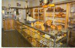 Cohen's Bakery