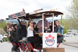 Smile Cycle Tours