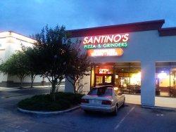 Santino's Gulf Breeze