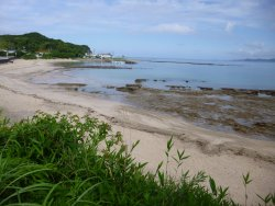 Ezura Beach