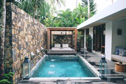 The Best Private Pool Villa in Senggigi