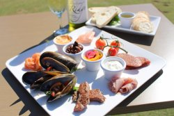 Portarlington Golf Club Bistro