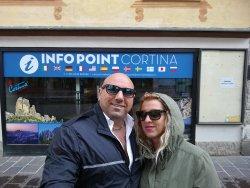 Ufficio Informazioni Turistiche Cortina d'Ampezzo