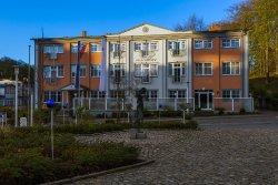 Hotel Villa Subklew