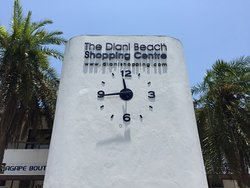 ‪The Diani Beach Shopping Centre‬