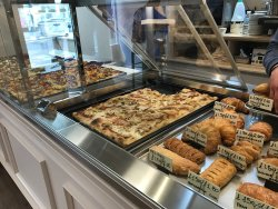 The best Italian taste in Bristol!