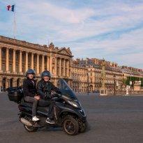 Parisian Cliches