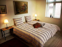 Sleep Easy Bed and Breakfast Randers