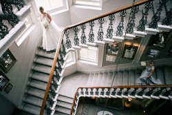 Stairs. JMT, photography. Harrogate