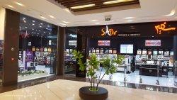 ARG Commercial Center
