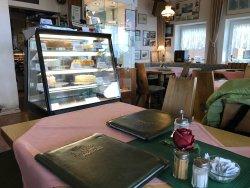 Benno´s Café Krebs-Helgoland