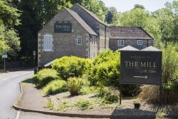 The Mill at Rode