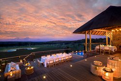 Mhondoro Game Lodge