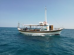 El Greco Daily Cruises