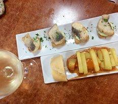 Cafe Bar Isidoro