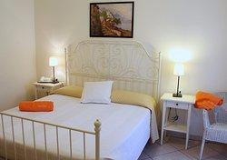 Hotel Anna Fetovaia