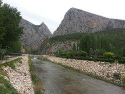 Incesu Kanyonu