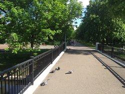 Krasnaya Presnya Park