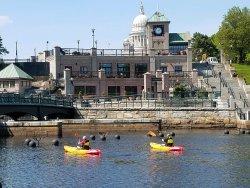 Providence Kayak