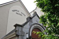 템플 게이트 호텔