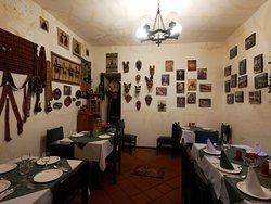 El Delirio Restaurant