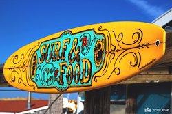 Hightide Surf & Food