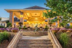 サイプレス ベンド ゴルフ リゾート アンド カンファレンス センター