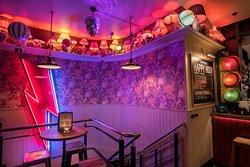 Simmons Bar | Clerkenwell