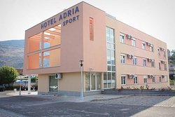 Hotel Adria sport