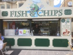 Grelly's Fish & Chips