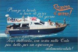 Barca Liliana