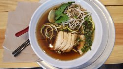Noodle Nirvana