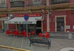 La Estacion Cafe Tapas