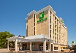 Holiday Inn Presidential Downtown Little Rock