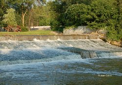 Nicolston Dam