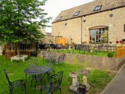 The Old Barn Tea Rooms