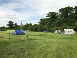 Home Fields Camping