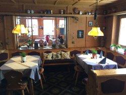 Restaurant Zugspitze