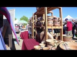 Red Deer Farmer's Market