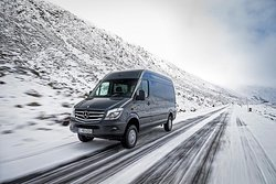 The mission of Whistler Van: to ensure safety, convenience and comfort to every customer.