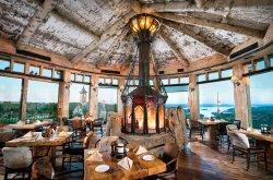 Osage Restaurant