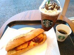 Starbucks Coffee Sasebo Gobangai