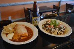 Vaquero Mexican Grill