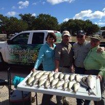 Teach 'Em to Fish Guide Service