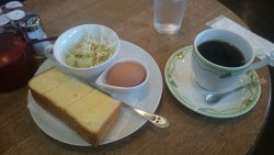 Cafe Toyoki Toyoki Coffee-Ten