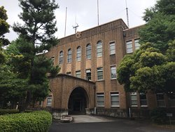 Tokyo University of Marine Science and Technology Etchujima Campus