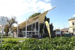 Hobsons Bay Visitor Information Centre