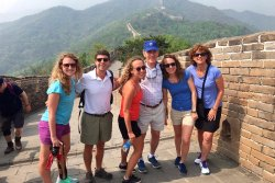 China Odyssey Tours