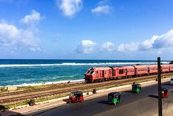 India Odyssey Tours - Colombo One-day Tour